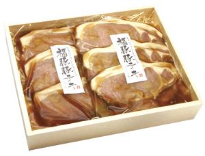 福豚豚テキ