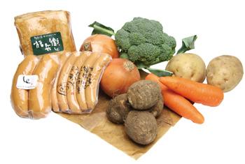 野菜ギフトセットYS-52