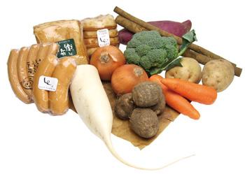 野菜ギフトセットYS-94